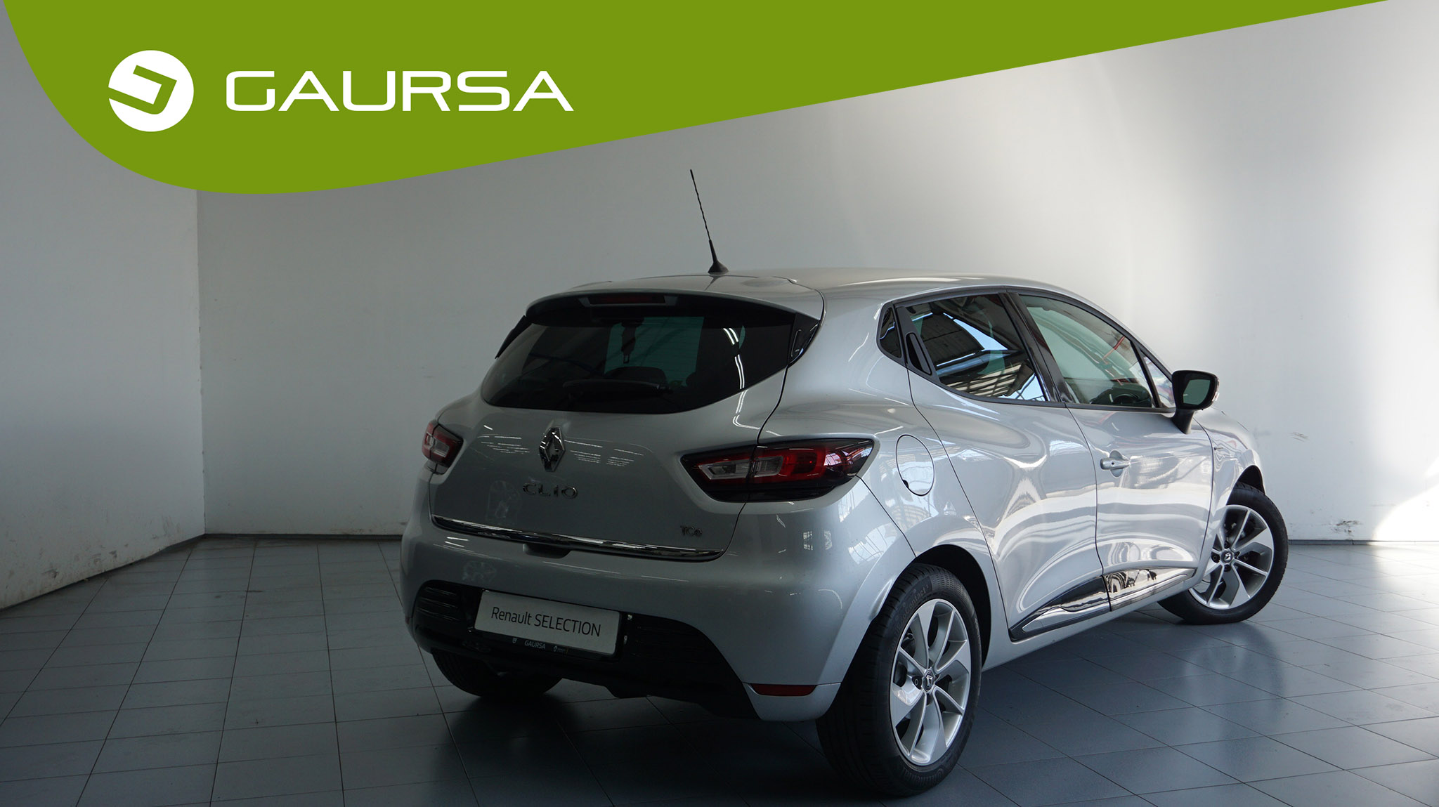 RENAULT CLIO 0.9 TCE ENERGY LIMITED 66KW 90 5P