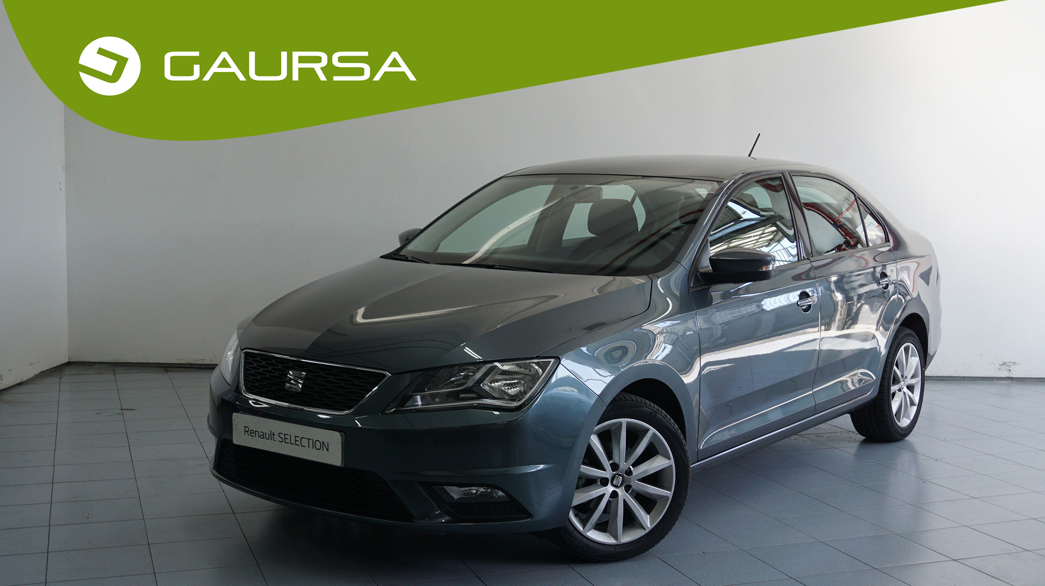 SEAT TOLEDO 1.2 TSI 90 PS REFERENCE PLUS LIMITED 90 5P