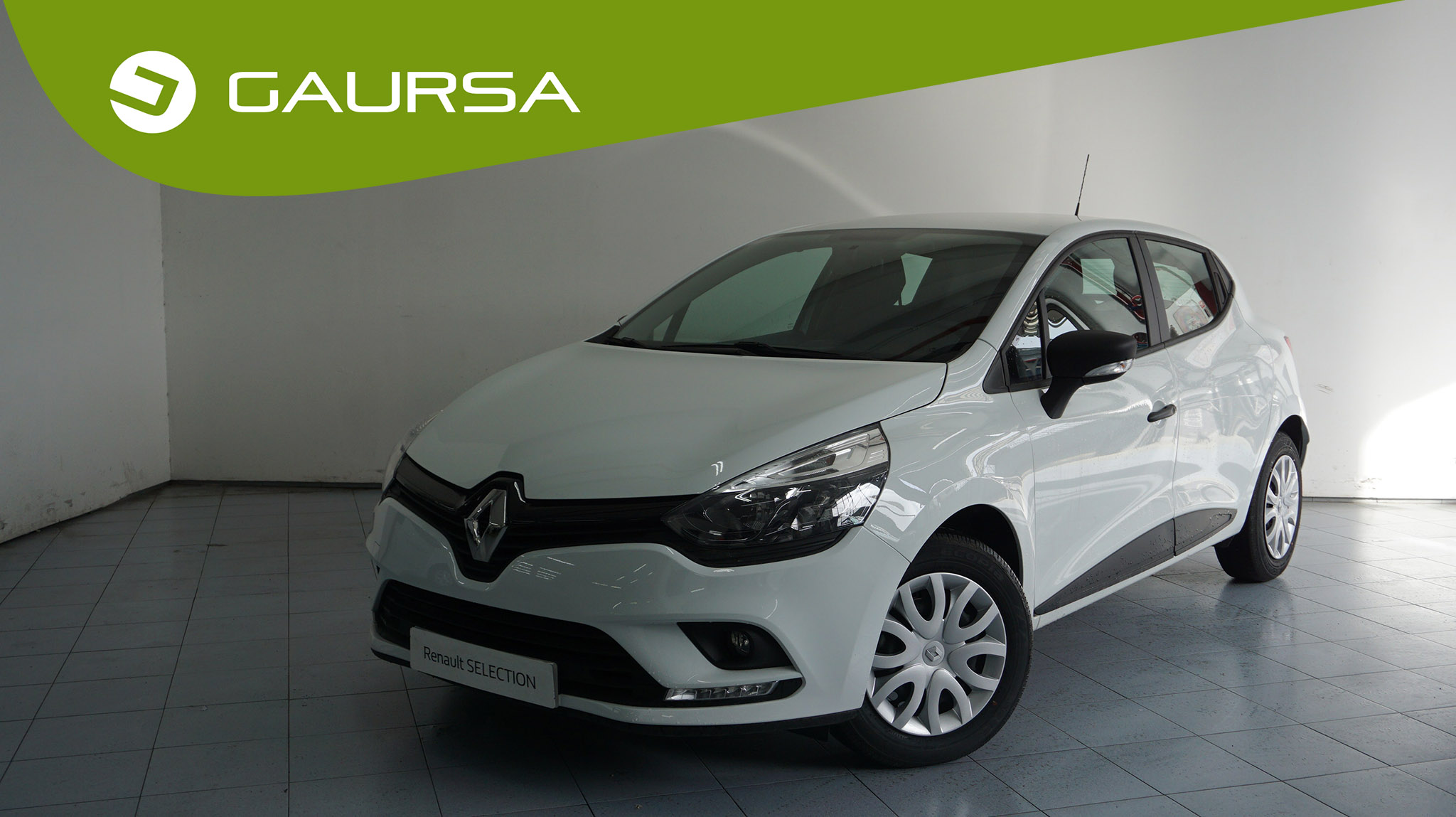 RENAULT CLIO 0.9 TCE BUSINESS 55KW - 18 76 5P