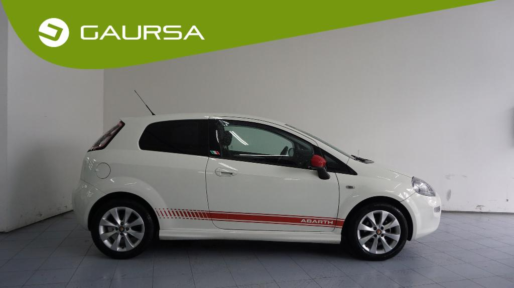 FIAT PUNTO 1.2 YOUNG 69 3P